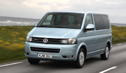 Multivan BlueMotion (Foto)